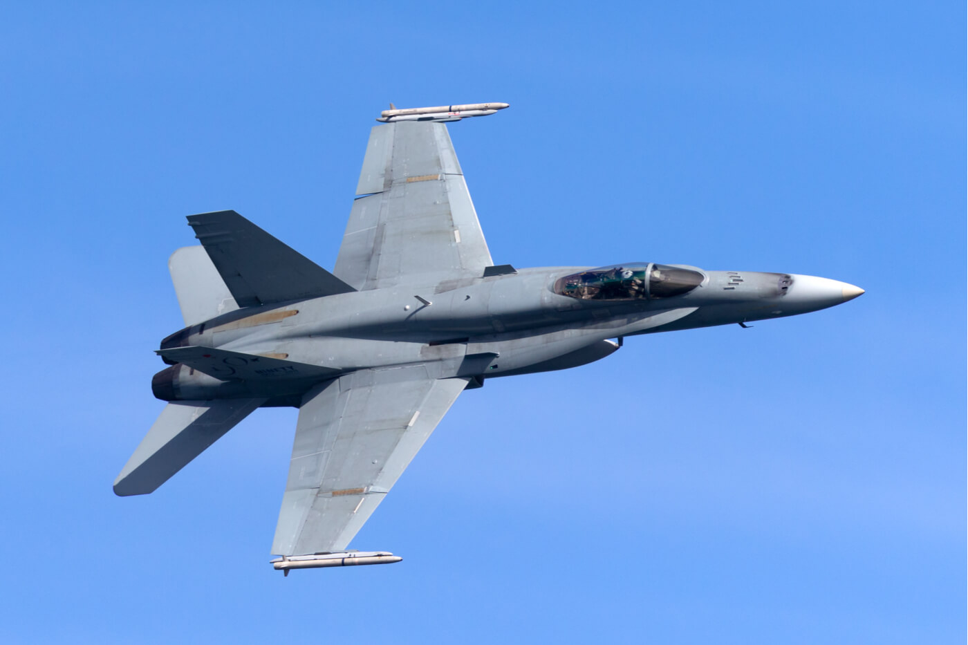 Australia to sell 46 F/A-18 Hornets to private military contractor