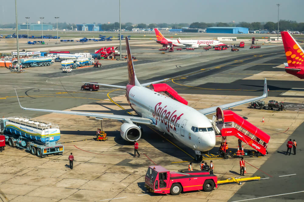 SpiceJet plans to boost fleet with 50 new aircraft