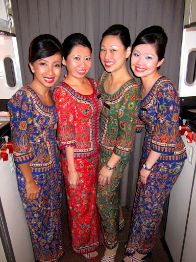 singapore airlines flight attendants aerotime news