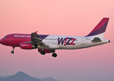 Wizz Air makes emergency landing after faux bomb threat