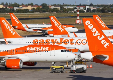 easyJet plans to become the first carbon-neutral carrier
